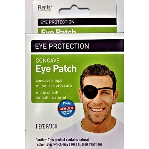 Flents Eye Patch...