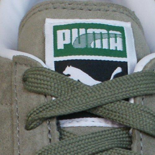 Suede Adulto Unisex Classic Puma Zapatillas Verde qBHZww