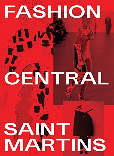 Fashion Central Saint Martins -