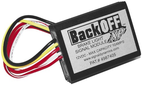 Signal Dynamics Back Off XP/Brake Light Signal Module