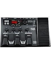 NUX IANUXMFX10 Procesador para Guitarra