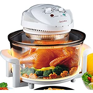 Secura Convection Oven