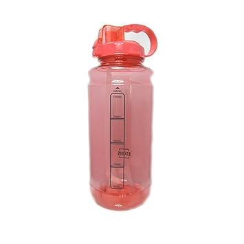 Amazon.com: Gourmet Home - Botella de agua grande para ...