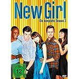 New Girl - Die komplette Season 3