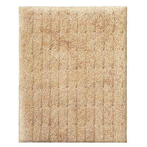 Cooler Replacement Pad 28 x 34 in Most Efficient and Economical Cooler Pad Snow-Cool Aspen Wood Evaportative Cooler Replacement Pad