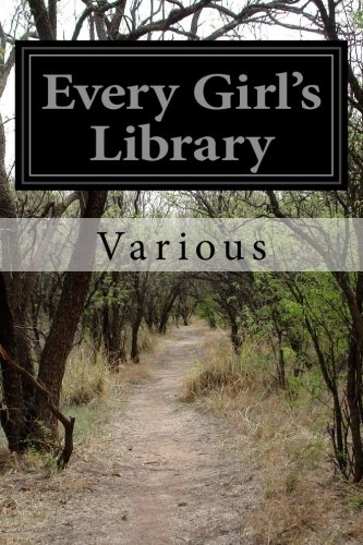 Download Every Girl's Library (Volume 8) PDF