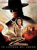 La Leyenda Del Zorro II (Import Movie) (European Format - Zone 2) (2006) Antonio Banderas; Nick Chinlund; R