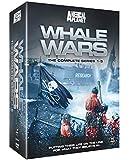 Whale Wars: Series 1-5 [DVD]