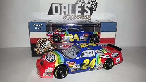 - 2014 Jeff Gordon 1994 Indianapolis Win 1:64 Nascar Diecast