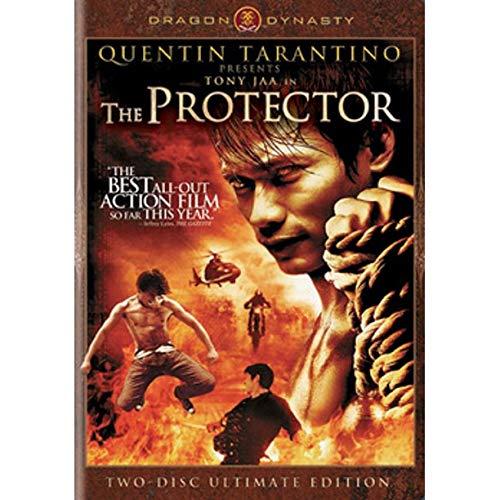 The Protector [DVD]: Amazon.es: Tony Jaa, Petchtai Wongkamlao ...