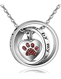 Locket Ashes urn necklace for mom&dad&Grandpa&grandma&uncle&aunt no longer by my side forever in my heart memorial keepsake jewelry