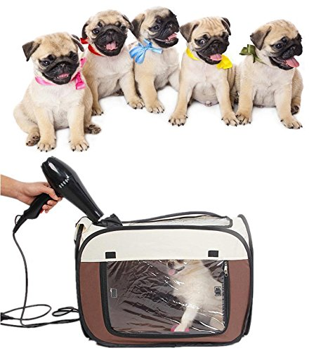 Dog Grooming Dryer Box