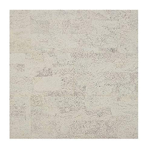 Heritage Mill Champagne 1/8 in. Thick x 23-5/8 in. Wide x 11-13/16 in. Length Real Cork Wall Tile (21.31 sq. ft. / pack)