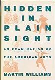 Hidden in Plain Sight, Martin T. Williams, 0195075005