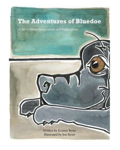 The Adventures of Bluedoe pdf epub