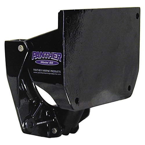 Panther Marine 55-0055 Model 55 Trim and Tilt Cmc Power Tilt Trim