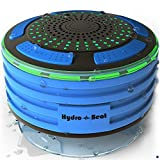 Shower Radios - Hydro-Beat Illumination. IPX7 portable fully - Best Reviews Guide