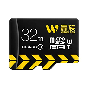 LQNCK Tarjeta Micro SD de 32G Tarjeta TF Tarjeta Micro SD de ...