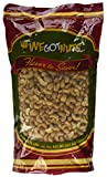 Roasted Cashews Whole (Salted) 5LB Bag Bulk