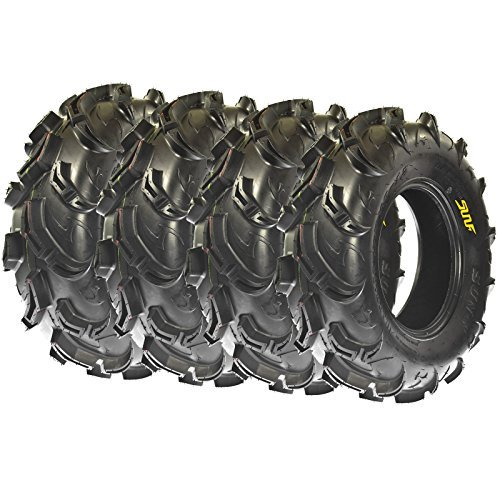 SunF ATV Mud Trail Tires