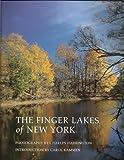 The Finger Lakes of New York, Charles Harrington, 0964993414