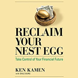 Reclaim Your Nest Egg Audiobook