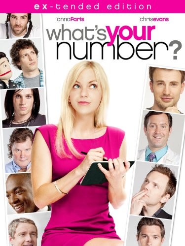 What's Your Number? EX-TENDED EDITION