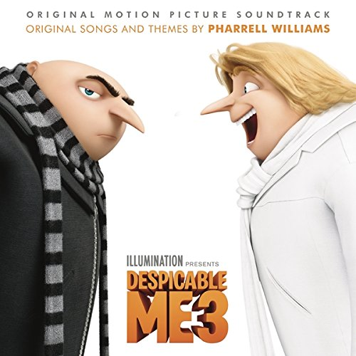 Price comparison product image Despicable Me 3