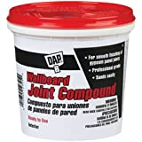 Dap 10102 Wallboard Joint Compound, 12-Pound