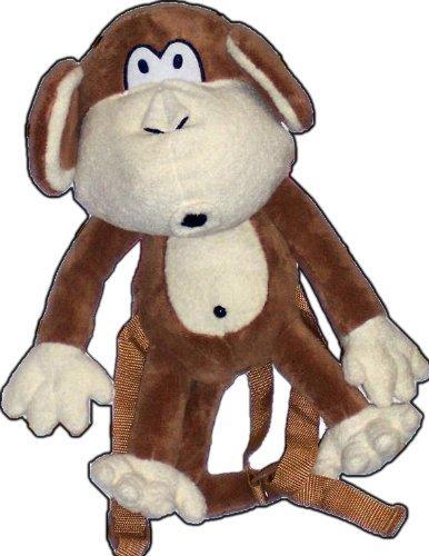 Bobby Jack Monkey Backpack
