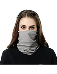 Neck Gaiter Balaclava Face Mask - Multiple Designs to Choose From!
