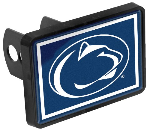 Penn State Nittany Lions Hitch (Penn State Nittany Lions Trailer Hitch Receiver Cover)