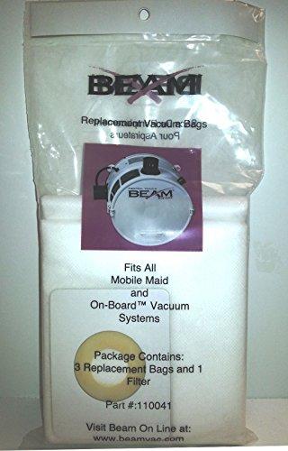 Vacuum Board - 1