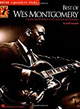 Best of Wes Montgomery: Guitar (Signature Licks)