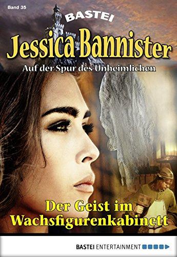 Amazon.com: Jessica Bannister - Folge 035: Der Geist im ...