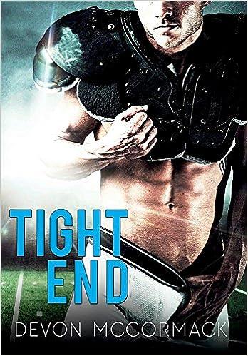 Amazon.com: Tight End (9781684186846): Devon McCormack: Books