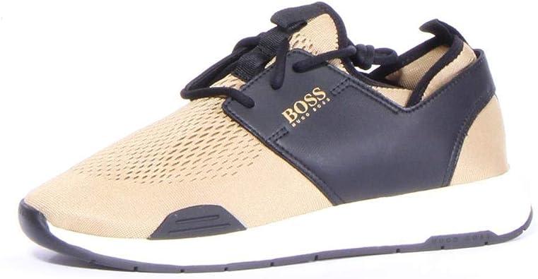 Hugo Boss Titanium_Runn_act Shoes