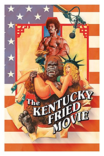 Kentucky Fried Movie Film