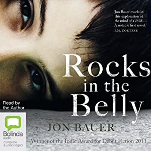 Rocks in the Belly Audiobook