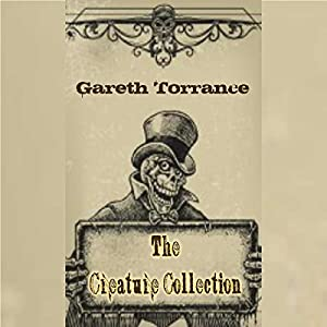 The Creature Collection Audiobook