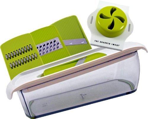 Buy sharper image mandoline slicer
