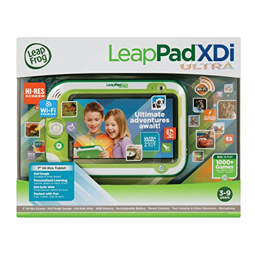 LeapFrog LeapPad Learning Discontinued manufacturer