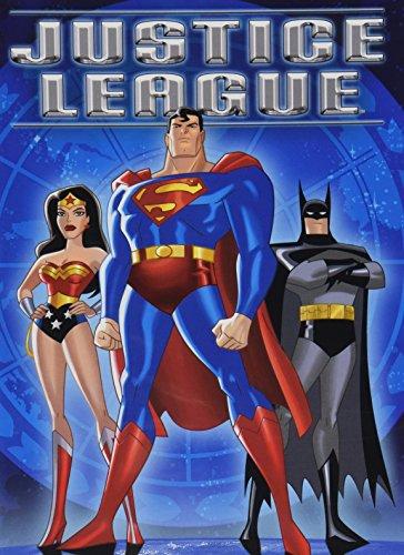 Ace Justice League (Justice League Multi-Pack)