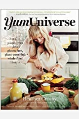 YumUniverse by Heather Crosby (2014-11-13) Paperback