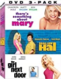 Dreamgirl 3 Pack (Shallow Hal / The Girl Next Door / There's Something About Mary) by 20th Century Fox