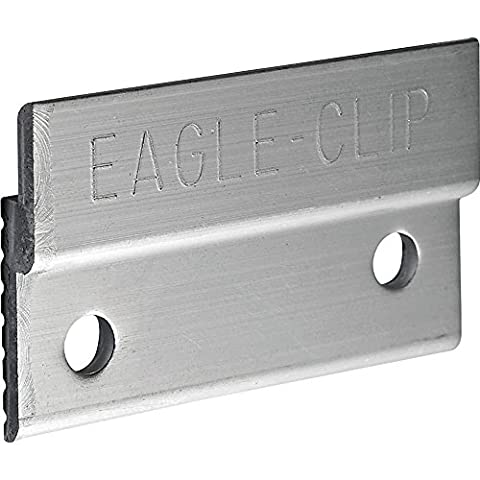 Eagle EAM-375 2'' Z-Clips - Hardware Bracket