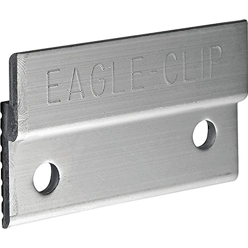 Eagle EAM-375 2'' Z-Clips 20 Pack ()