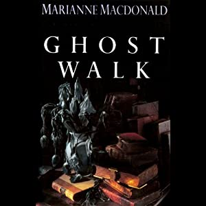 Ghost Walk Audiobook