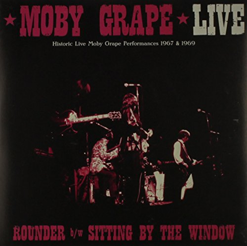LIVE ROUNDER SITT MOBY GRAPE product image