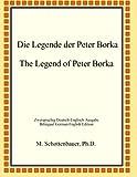 Die Legende der Peter Borka, M. Schottenbauer, 1484153103